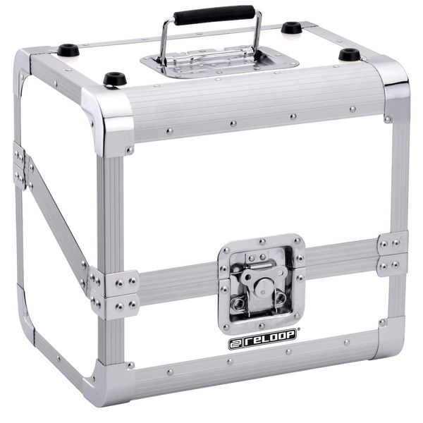 RELOOP 80 record case WH Kufr
