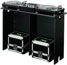 Glorious Mix Station BK DJ nábytek