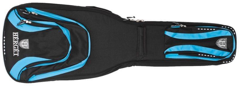 Herget Noble 060 BG/BT Obal pro elektrickou baskytaru
