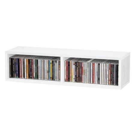 Glorious CD Box 90 WH Box