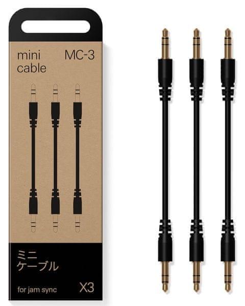 Teenage MC3 Sync Cables Propojovací kabely pro PO