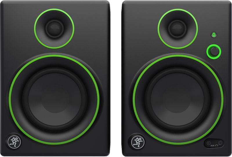 Mackie CR4BT Aktivní studiové monitory