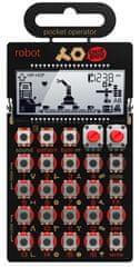 Teenage PO 28 robot Syntezátor