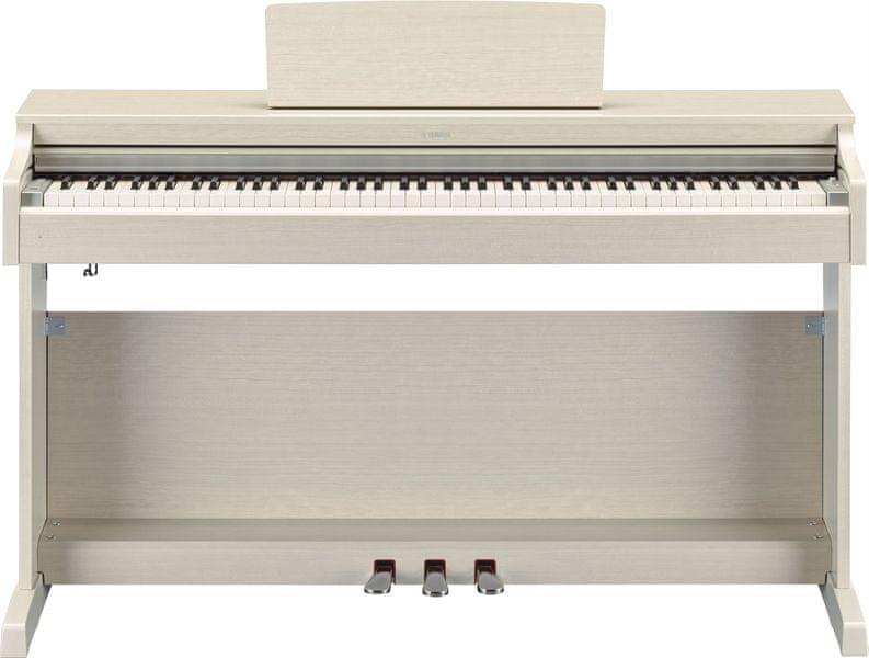 Yamaha YDP-163 WA Digitální piano