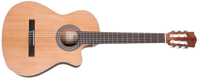 Alhambra Z-Nature CW EZ Klasická elektroakustická kytara