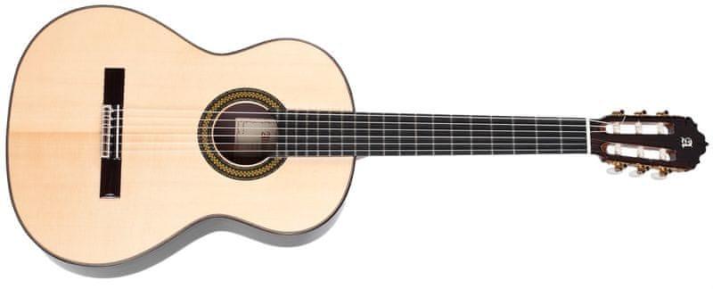 Alhambra 7 P A Klasická kytara
