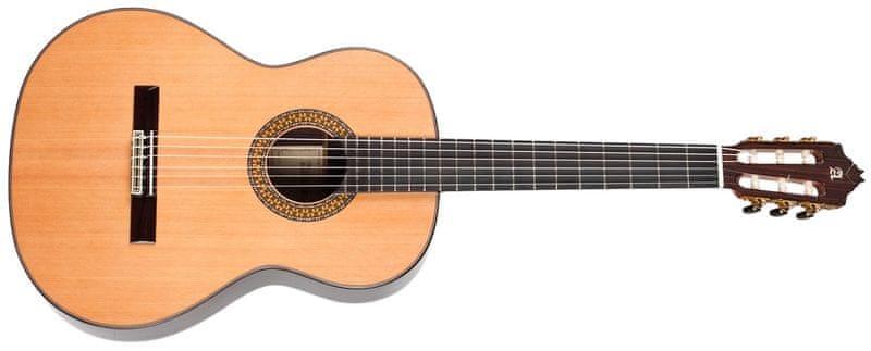 Alhambra 9 P Senorita Klasická kytara