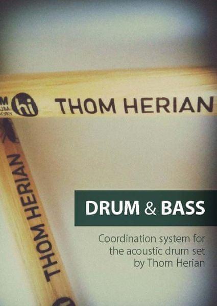 Frontman Drum & Bass Škola hry na bicí
