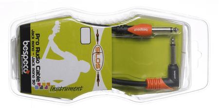 Bespeco SLPJ100 Spájací kábel