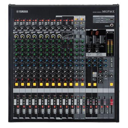 Yamaha MGP16X Analógový mixážny pult