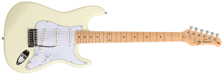 Jay Turser JT-300M-IV Elektrická gitara