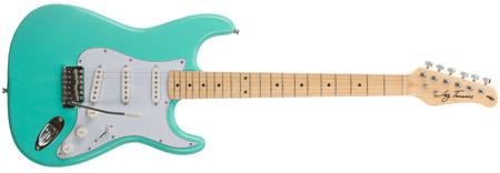 Jay Turser JT-300M-SFG Elektrická gitara