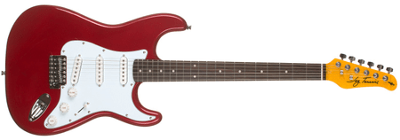 Jay Turser JT-300-MRD Elektrická gitara