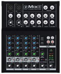 Mackie Mix8 Analógový mixážny pult