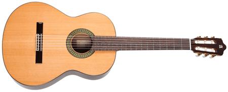 Alhambra 4P S Serie Klasická gitara