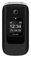 Beafon GSM mobilni telefon SL670, crni