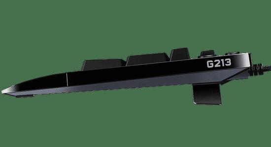 Logitech G213 Prodigy gaming tipkovnica