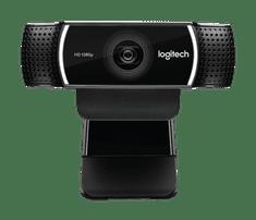 Logitech kamera internetowa C922 Pro Stream, USB (C922 960-001088)