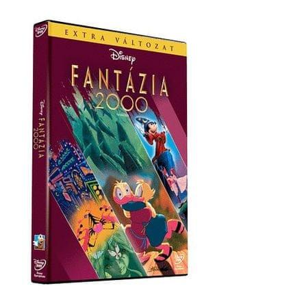 Fantázia 2000