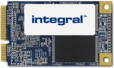 Integral SSD disk MO-300, 512GB, SATA3, mSATA