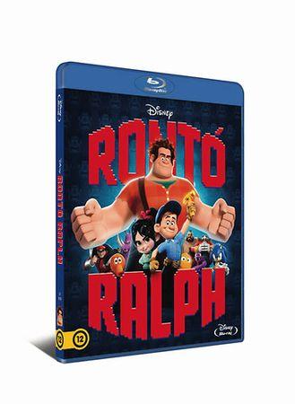 Rontó Ralph BD