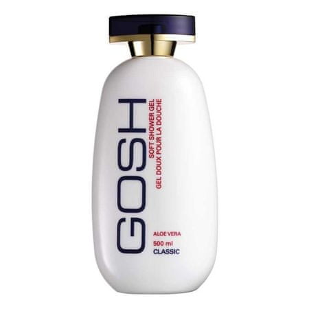 Gosh żel do kąpieli CLASSIC 1 - 500 ml