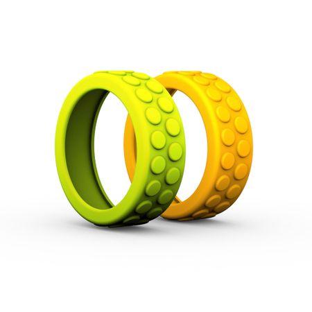 Sphero gume za Ollie (Cyber Nubby Tires)