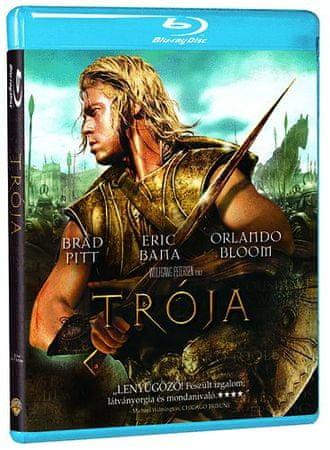 Trója-I. e. 10 000 BD