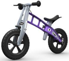 First BIKE Cross Gyakorló kerékpár, Lila