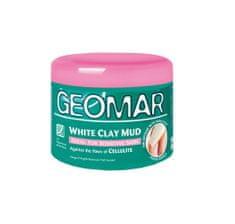 Geomar antycellulitowe białe błoto dla skóry wrażliwej 500 ml