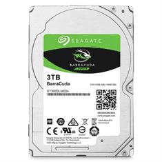 "Seagate tvrdi disk BarraCuda 3.5"", 3 TB, Sata 3, 6GB/s, 7200 okretaja"