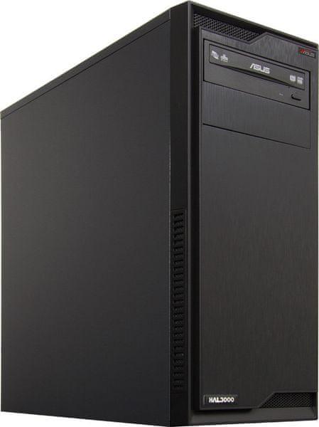 HAL3000 Ruby Gamer II (PCHS21551)