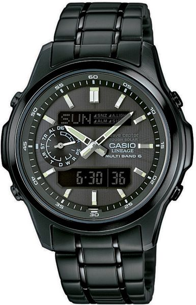 Casio LCW M300DB-1A - II. jakost
