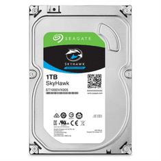 Seagate tvrdi disk SkyHawk 1TB 5900 64MB SATA 6Gb/s