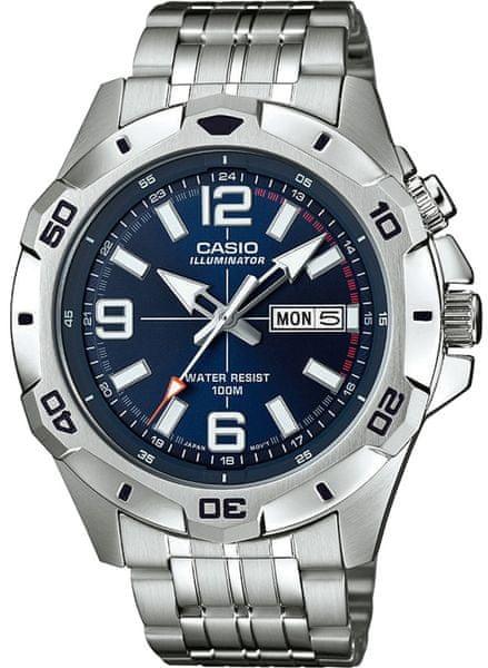 Casio MTD 1082D-2A