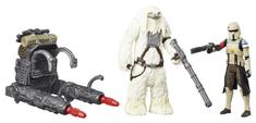 Star Wars R1 set figúrok – Scarif strormtrooper a Moroff