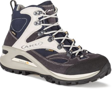 Női 343 W´S cipő Kék MALL HU Transalpina 39 5 Aku qf7wPw