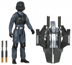 Star Wars R1 figúrka – Imperial ground crew