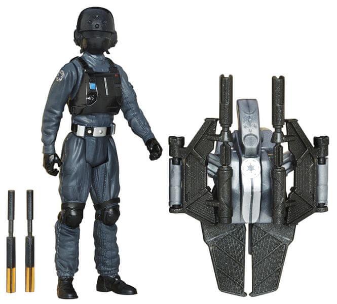 Star Wars R1 figurka – Imperial ground crew