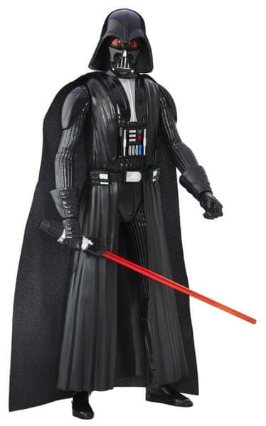 Star Wars Elektronická figurka Darth Vader