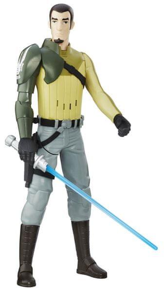 Star Wars Elektronická figurka Kanan Jarrus