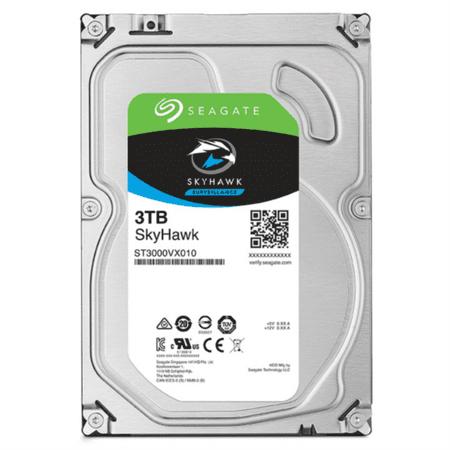 Seagate trdi disk SkyHawk 3TB 5900 64MB SATA 6Gb/s