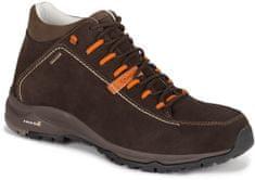Aku pohodniški čevlji 754 Nemes Suede Mid GTX