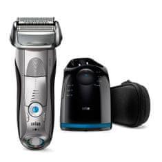 BRAUN golarka foliowa Series 7-7899cc Clean&Charge Wet&Dry