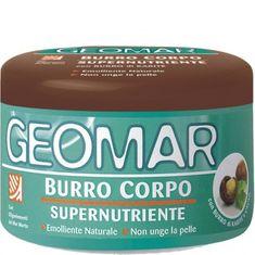 Geomar super odżywcze masło do ciała - 250 ml