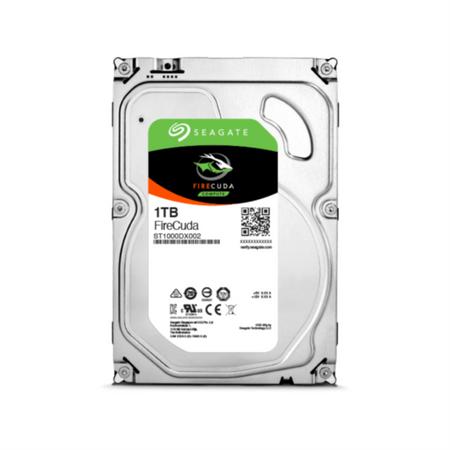 Seagate trdi disk FireCuda 1TB 7200 3,5 64MB + 8GB SSD