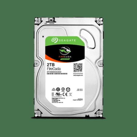 Seagate trdi disk FireCuda 2TB 7200 3,5 64MB + 8GB SSD