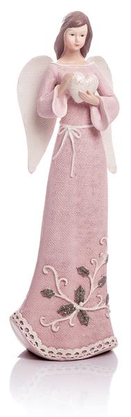 Decorium Anděl Roselo střední růžový