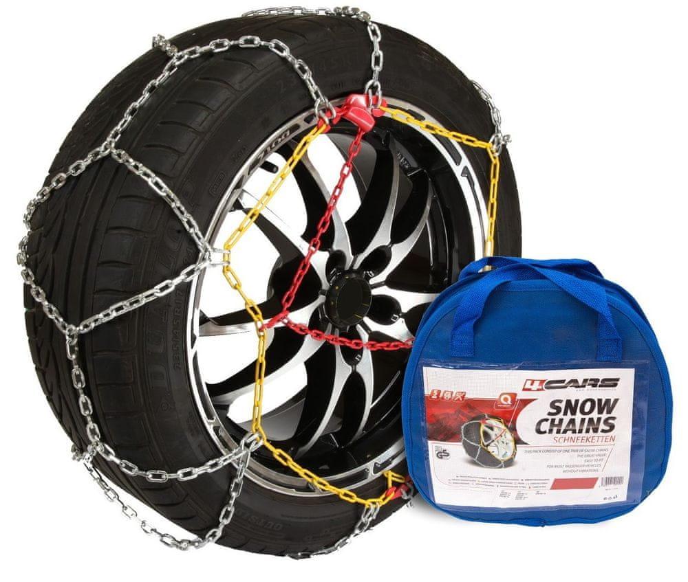 4Cars Sněhové řetězy OS KN50