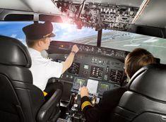 Poukaz Allegria - pilotem Boeingu 737NG a Airbusu A320